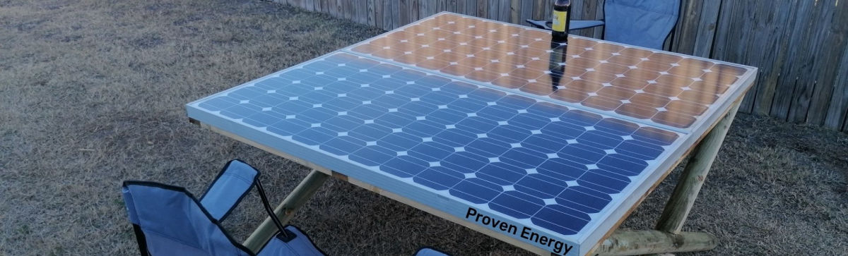 10 Ways to Upcycle Old Solar Panels